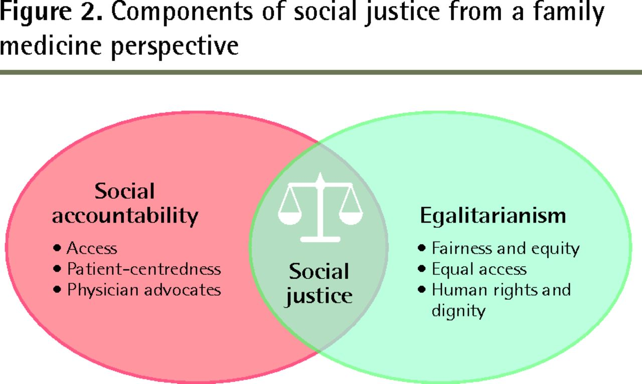 Practising social accountability | The College of Family