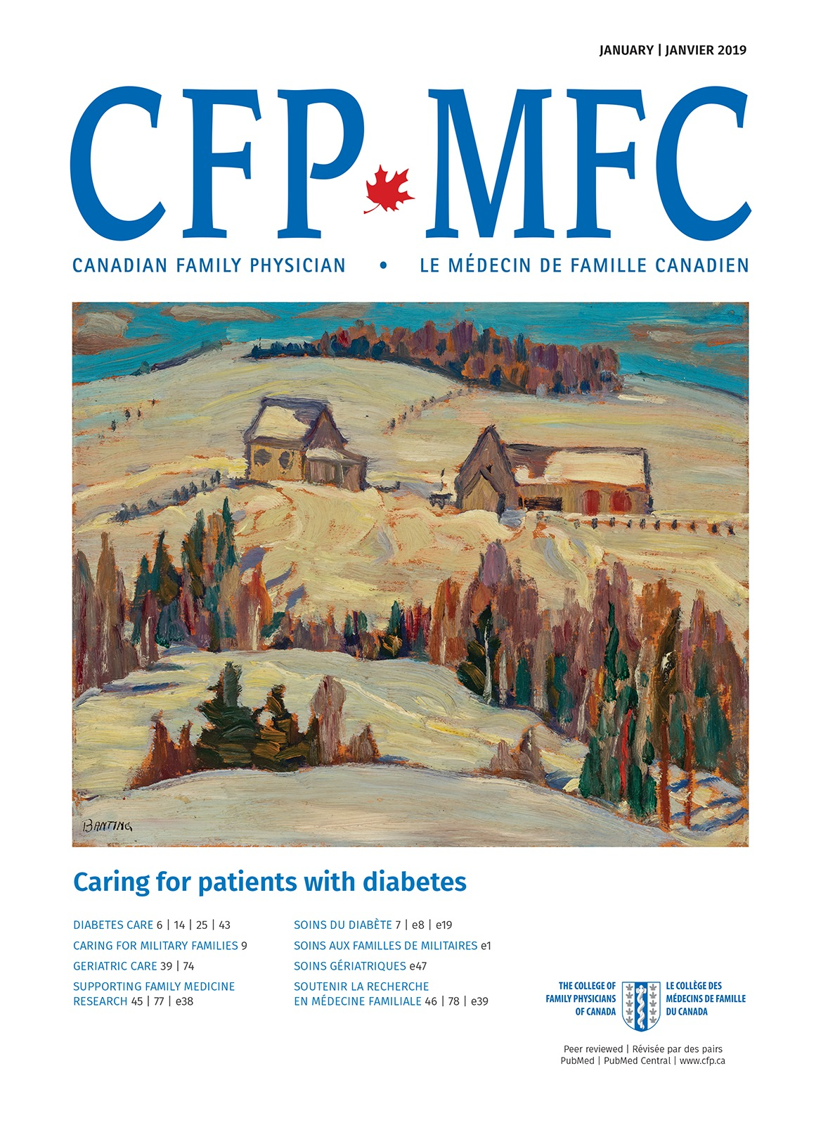 Canadian Journal Of Diabetes 2018